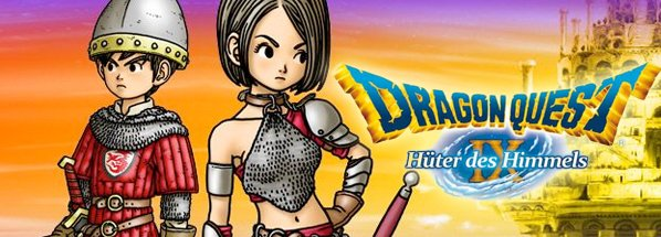 Dragon Quest 9: Hüter des Himmels