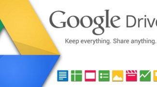 Google: Online-Speicherplatz für Drive, Google+ Fotos und Gmail erheblich günstiger