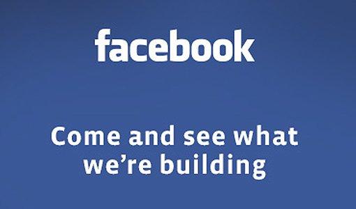 Facebook: Presse-Event am 15. Januar - Kommt das Facebook-Phone?