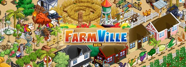 FarmVille - Vom Facebook-Thron gestürzt