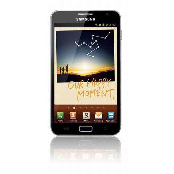 Samsung Galaxy Note ab jetzt in UK vorbestellbar