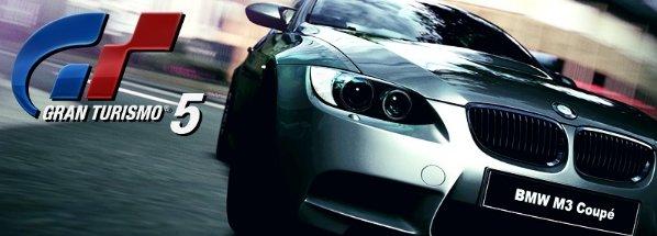 Gran Turismo 5: Patch 1.07 ist da