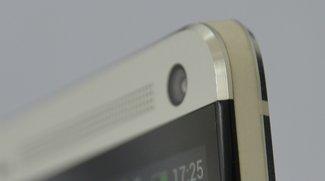HTC One: Update auf Android 4.3 und Sense 5.5 in Europa angekommen