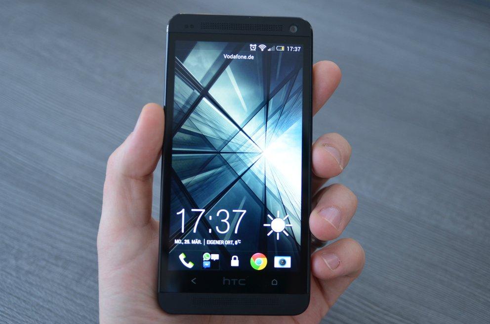HTC One: Top-Smartphone für 399 Euro bei Saturn erhältlich [Deal]