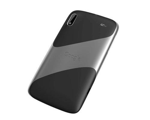 HTC Pyramid: Neues HTC-Flaggschiff ohne Unibody-Gehäuse?