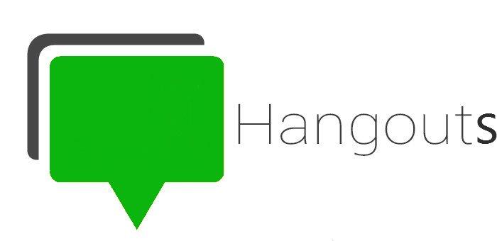 Google Hangouts: Messenger startet kommende Woche