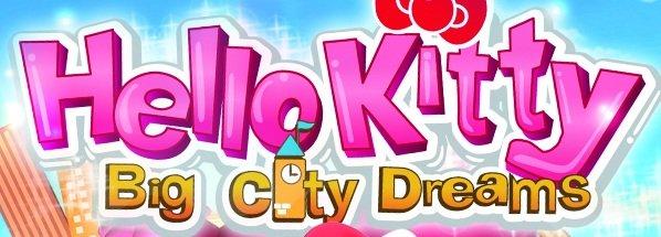 Hello Kitty: Big City Dreams