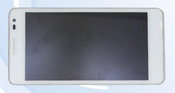 Huawei Ascend D2: Fotos des Full HD-Smartphones, Vorstellung auf der CES 2013