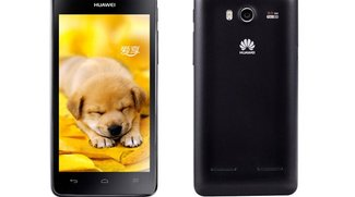 Huawei Honor 2: Günstiger Quad Core-Bolide offiziell vorgestellt