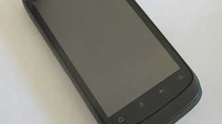 HTC Desire S: Testbericht zum Desire-Nachfolger