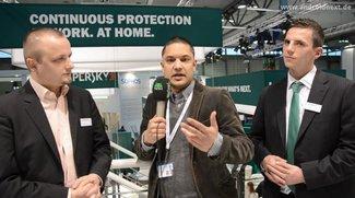 Kaspersky Mobile Security: Interview zur Gefahrenlage unter Android [CeBIT 2012]