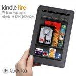 Amazon Kindle Fire: Verletzt angeblich vier Patente, wird aber nicht von Apple verklagt