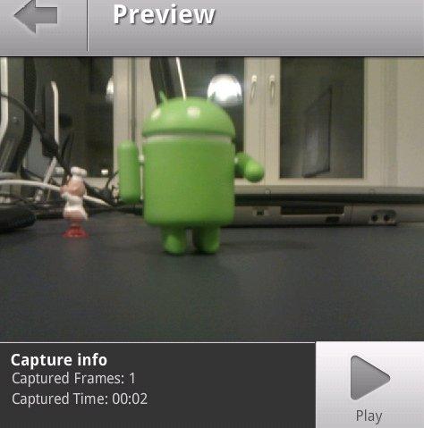 Lapse It: Zeitraffer-Videos mit Android erstellen [Update]