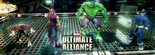 Marvel: Ultimate Alliance Komplettlösung, Spieletipps, Walkthrough