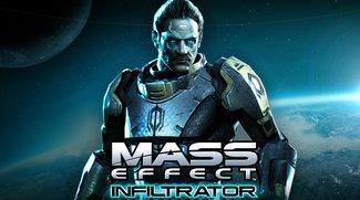 Mass Effect: Infiltrator - gut oder nur gut teuer?
