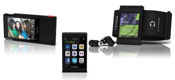 Google kauft modulares Handy-Konzept Modu
