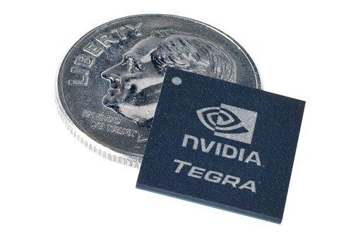 """Tegra-""""zweieinhalb""""-Chip mit 3D im Anmarsch?"""