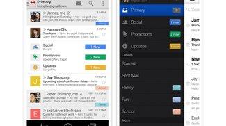 Google Mail: Neue Sortierung des Posteingangs vorgestellt