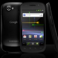 Google Handy Nexus S erhält bereits erstes OTA-Update