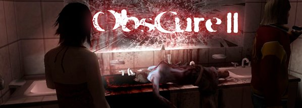 Obscure 2