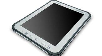 Panasonic Toughbook Tablet: Darf es ein bisschen robuster sein?