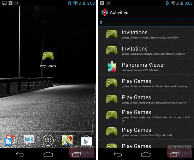 Google Play Games: In neuester Play Services-APK geleakt