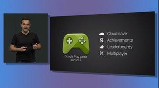 Google Play Games: Neue Version lässt iOS- gegen Android-Spieler in Mehrspieler-Partien antreten