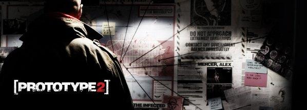 Prototype 2: Teaser-Trailer wurde veröffentlicht