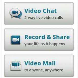 Qik Video Connect: Videochat zwischen Android und Apple