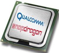 Qualcomms Snapdragon-CPU bald mit 2,5 GHz und QuadCore