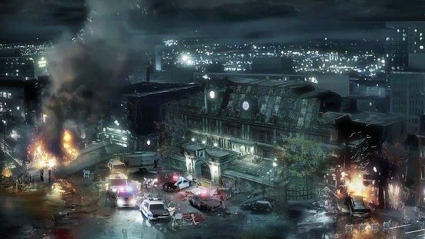 Resident Evil - Operation Raccoon City: Infos zu den Multiplayer-Modi