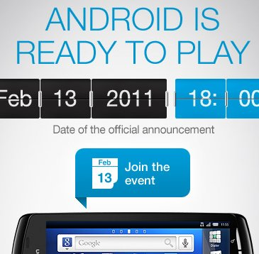 Xperia Play: PlayStation Phone im Super Bowl-Clip, kommt zum MWC