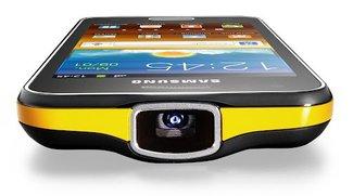 Samsung Galaxy Beam: Kommt für 429 Euro nach Deutschland
