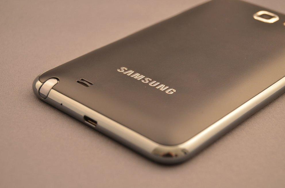 Samsung Galaxy Note 2: Neue Gerüchte und ein Tweet