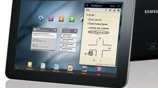 Samsung Galaxy Tab 8.9 3G für nur 399 Euro abstauben