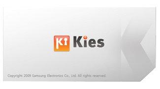 Samsungs KIES-Synchronisations-Software jetzt auch für Mac