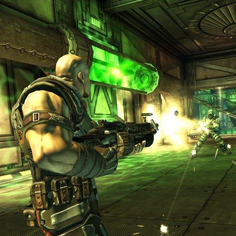 Shadowgun: Erstes Spiel für Quad Core-Prozessoren in Arbeit
