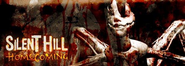 Silent Hill - Homecoming Komplettlösung, Spieletipps, Walkthrough