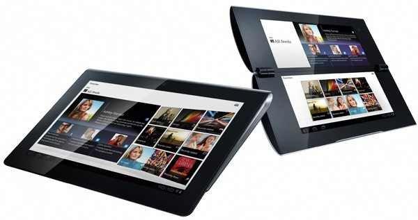 Landen Sonys S1- und S2-Tablets schon im September in Europa?