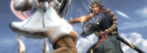Soul Calibur 5 - Nächster Teil der Prügelspiel-Reihe kommt