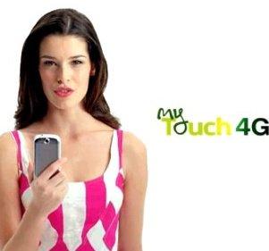 T-Mobile-Spot feiert myTouch 4G, lässt iPhone alt aussehen