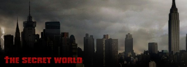 The Secret World - Electronic Arts ist Co-Publisher