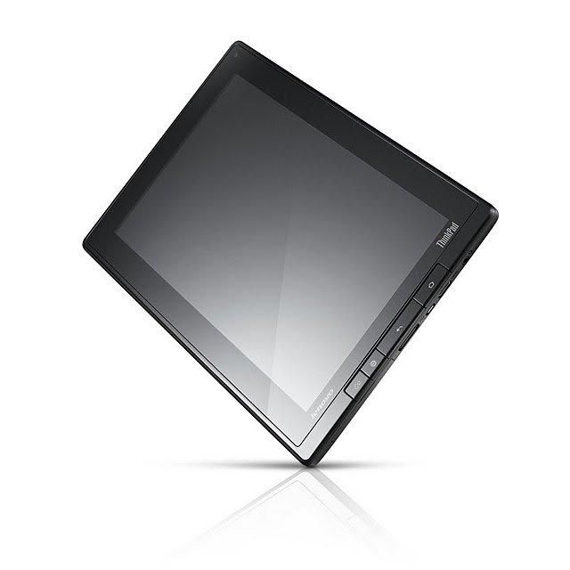 Lenovo ThinkPad Tablet in erstem Hands-On Video