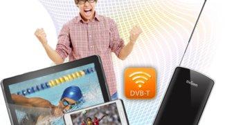Tivizen: Samsung bringt digitales Fernsehen aufs Smartphone