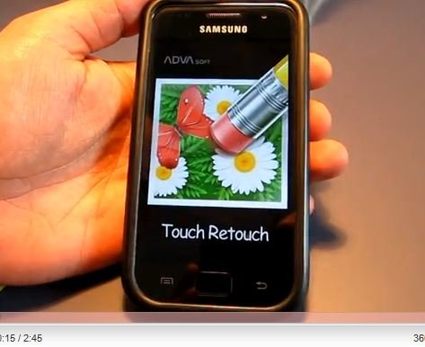 TouchRetouch: Fotos retuschieren auf dem Android-Smartphone