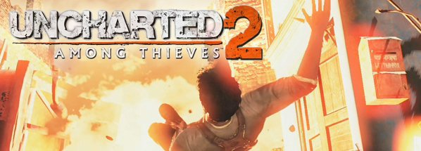 Uncharted 2: Among Thieves Komplettlösung, Spieletipps, Walkthrough