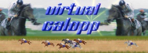 Virtual Galopp
