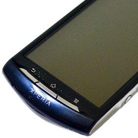 Sony Ericsson MT15i: Vivaz 2-Test aufgetaucht