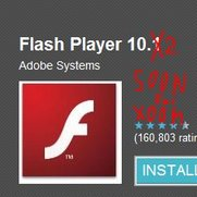 Motorola Xoom: Flash 10.2 kommt bald OTA