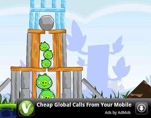 Hoppla: Hälfte aller Klicks auf mobile Werbung ist versehentlich